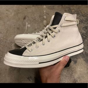 Converse X Fear Of God Essentials FOG Chuck 70